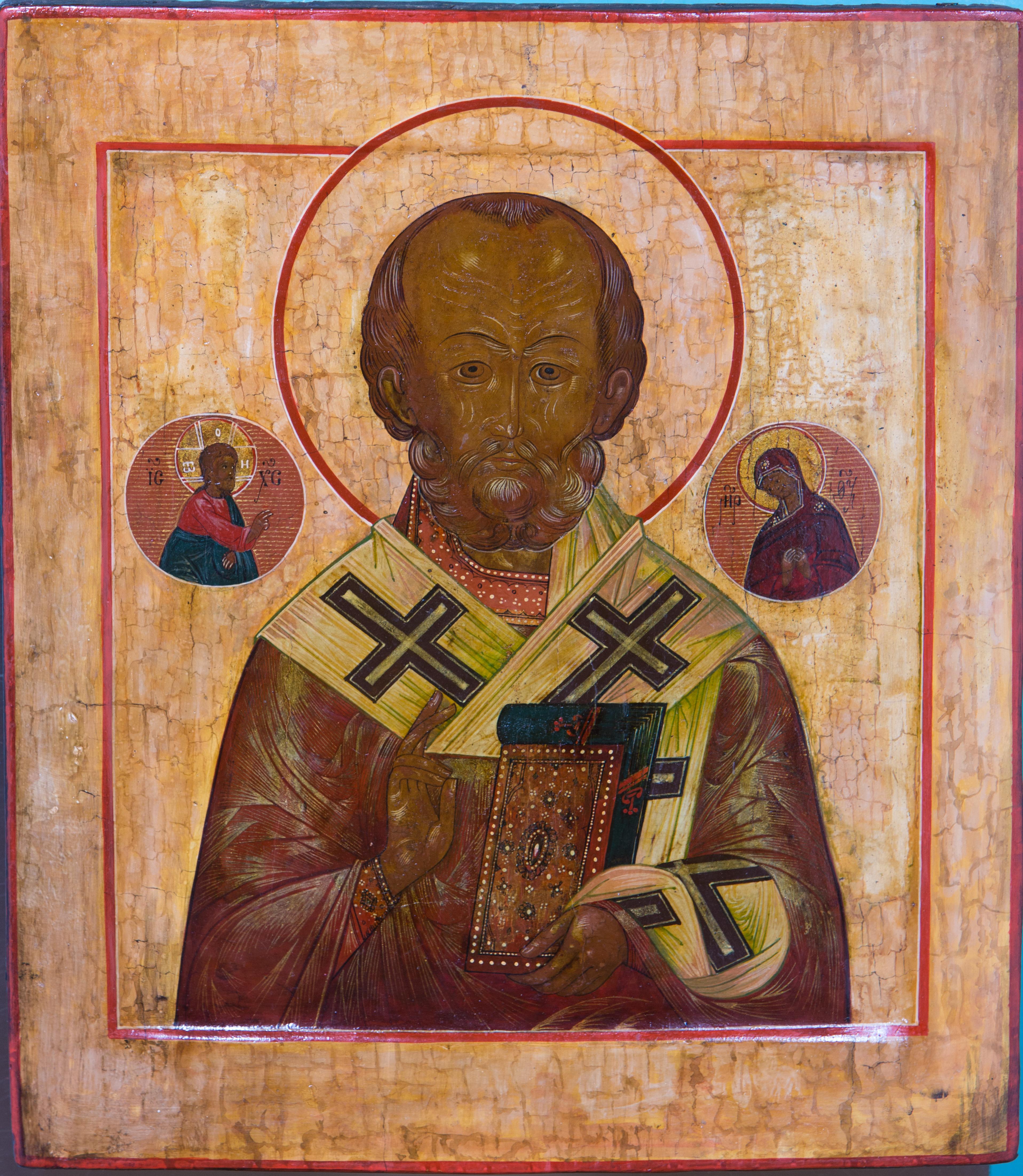 105 San Nicola