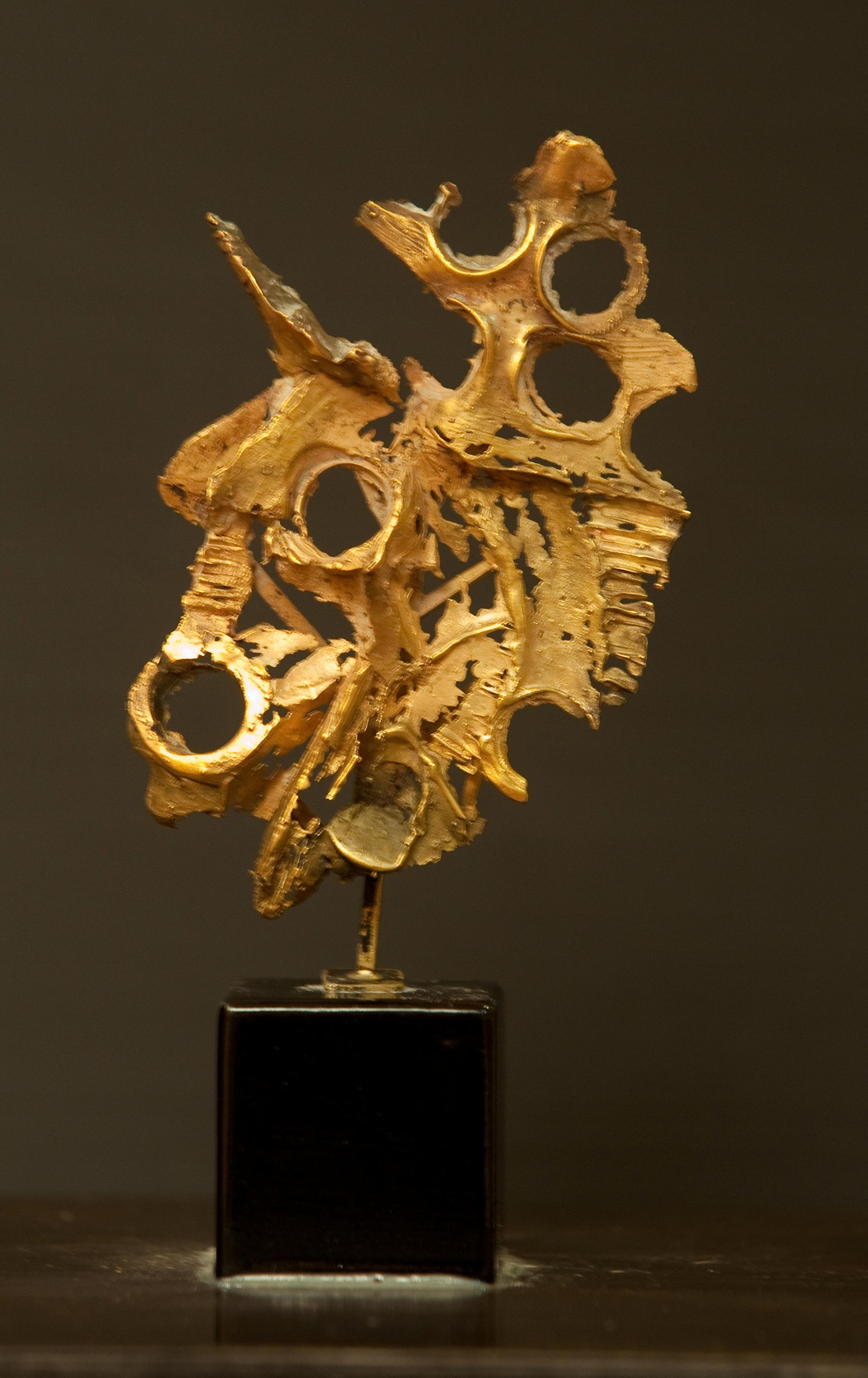 18)Mastroianni – scultura 2