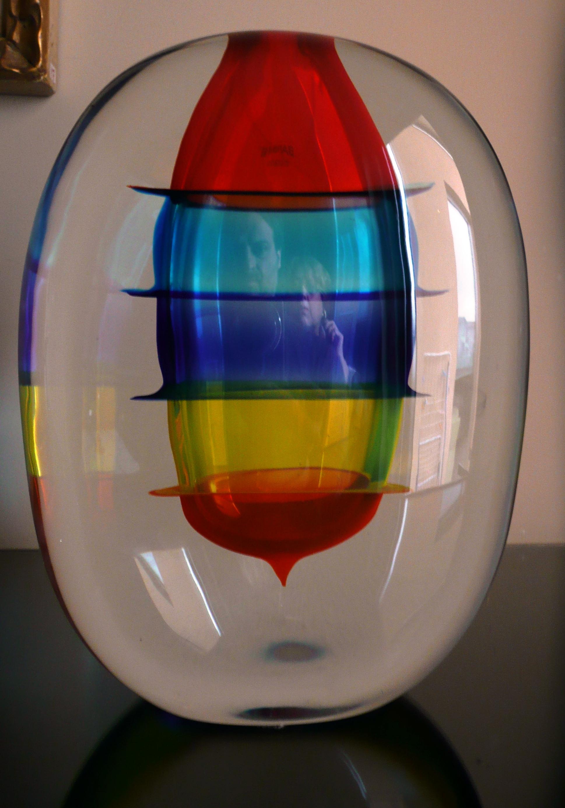 3) Barbini – vaso