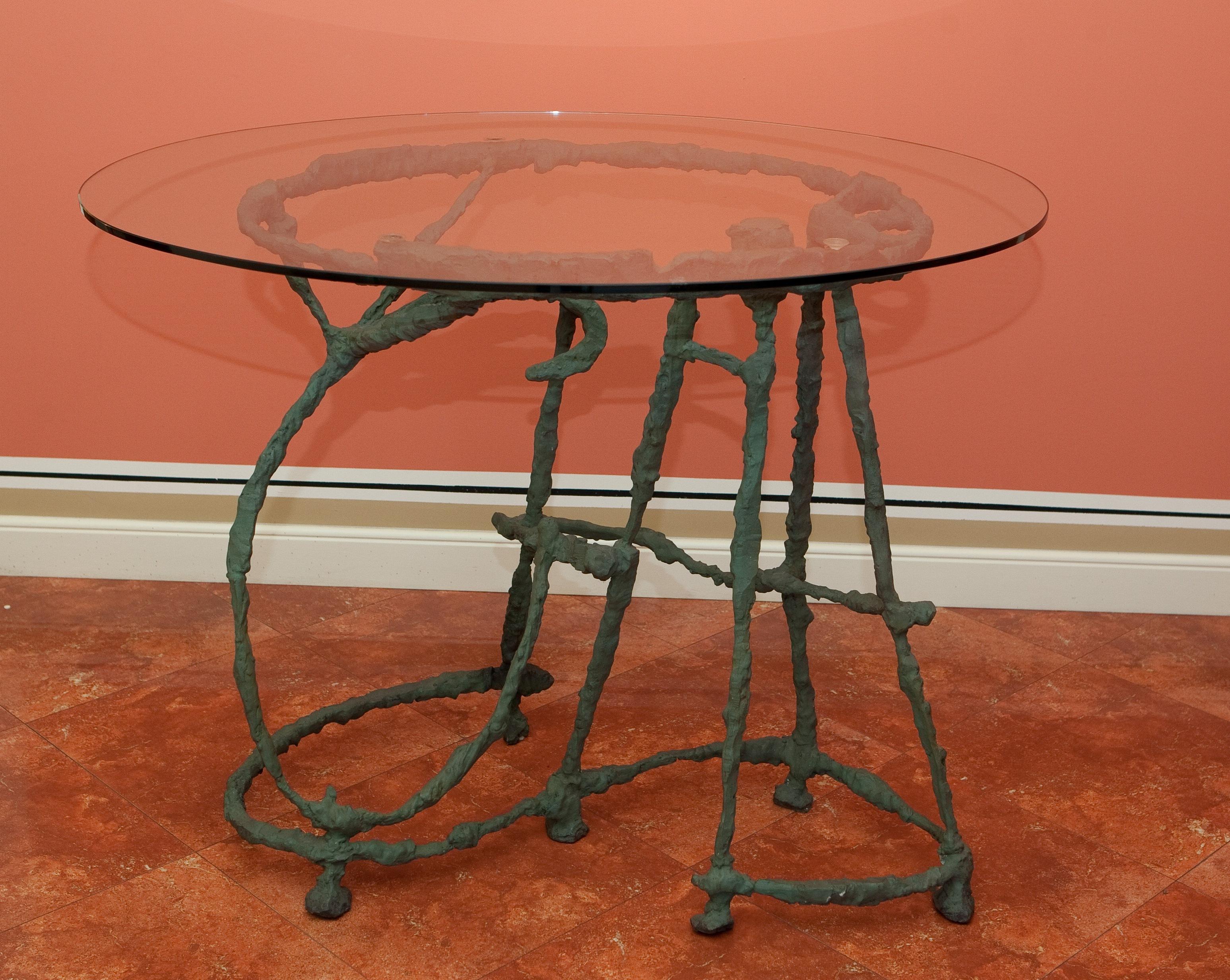 6)Chia – tavolo