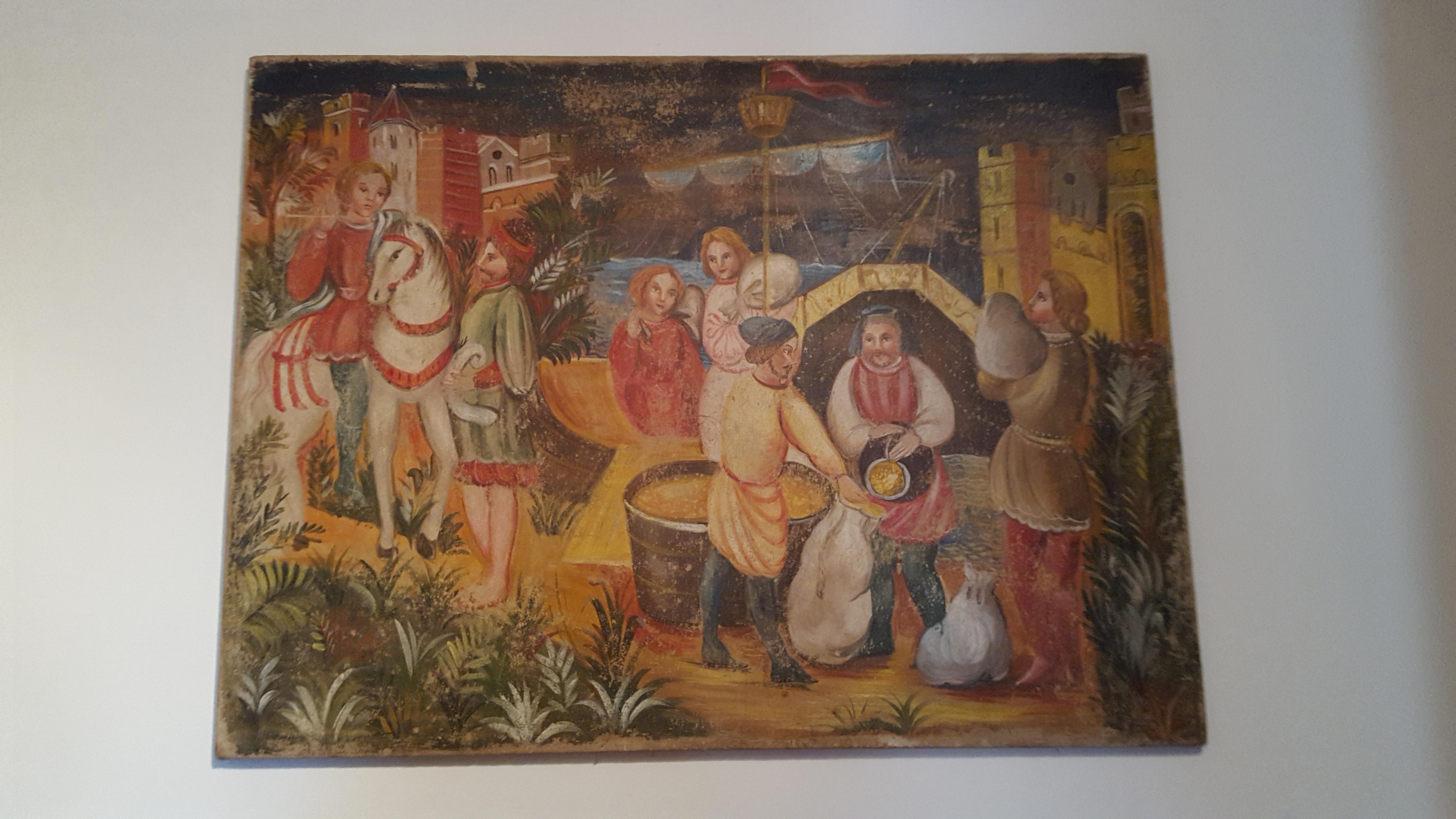 134-strappo-murale